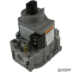 Zodiac R0455300 Propane Gas Valve with Street Elbow Replacement for Zodiac Jandy LXi Low NOx Pool and Spa Heaters