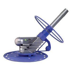 Zodiac W70482 Baracuda Wahoo Automatic Pool Cleaner