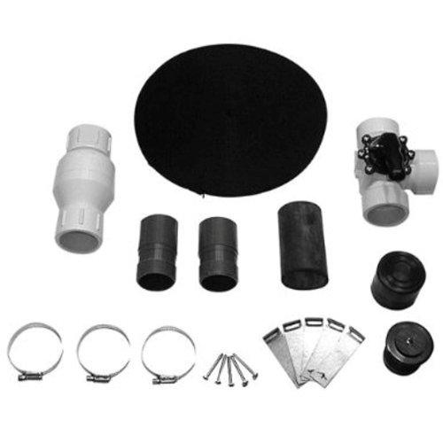 Smartpool Wwsk21 Sunheater Systems Kit