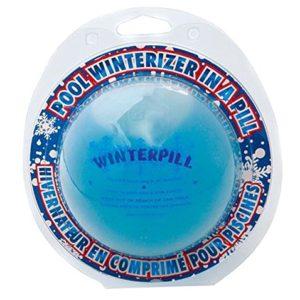 "AquaPill - WinterPill 4"""