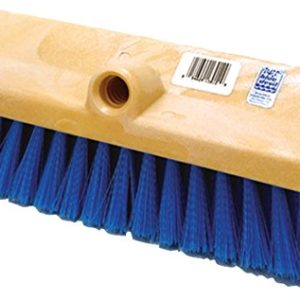 Blue Devil B3012 Deck and Acid Brush, 10-Inch