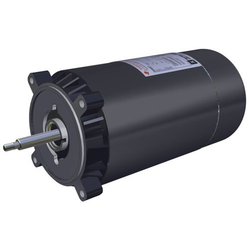 Hayward spx1625z1m 3 hp maxrate motor replacement for for Hayward 1 1 2 hp pool pump motor