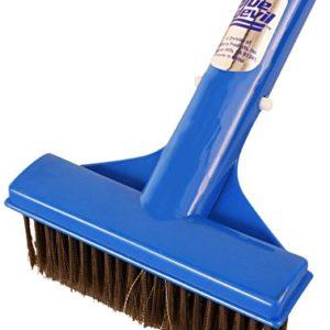 Blue Devil B3005 Algae Brush, 5-Inch