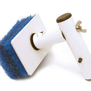 Purity Pool TSQC Tile Scrubber with Quick Connect