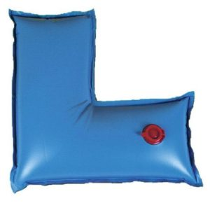 Blue Wave 2-ft x 2-ft Corner Tube for Winter Pool Cover