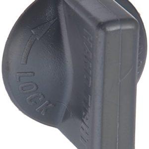 Zodiac R0487000 Gray Valve Knob Replacement Kit for Zodiac Jandy Never Lube Valves