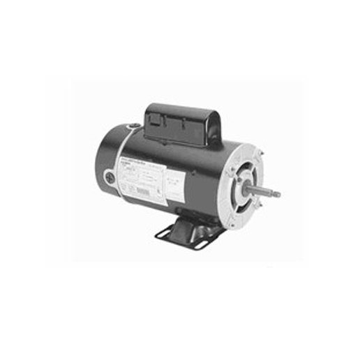 Hayward spx1510z24xe 60 cycle single phase dual speed for Pool pump motor replacement