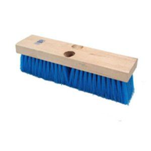 Blue Devil 3410B Wooden Acid Brush for Swimming Pools