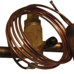 Zodiac R3002801 Thermal Expansion Valve Replacement for Select Zodiac Jandy Air Energy Pool and Spa Heat Pumps
