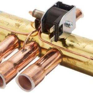 Zodiac R3003801 Reversing Valve Replacement for Zodiac Jandy Air Energy EE-Ti Pool and Spa Heat Pumps