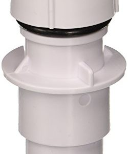 GAME 4552 Skim Filter Pump Adapter (For Intex & Bestway Pools)