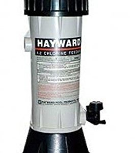 Hayward CL110ABG Above-Ground Pool Automatic Chemical Feeder