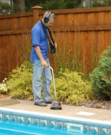 Pool Leak Detection pipe leak locating